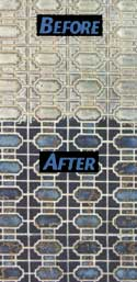tile renewal process